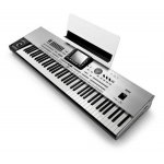 Keyboards + Expander + Digitalpianos