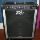 Peavey Bass Combo 260 Series Mark III Model-115 gebraucht
