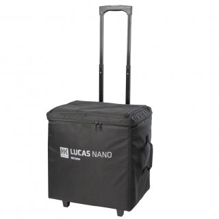 HK Audio Roller Bag für Lucas Nano 300 NEU in OVP