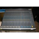 Soundcraft Mischpult Delta/Venue,incl. Case, gebr.